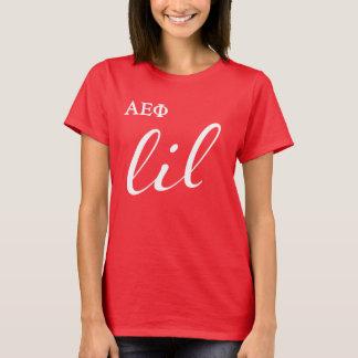 Alpha Epsilon Phi | Est. 1909 T-Shirt