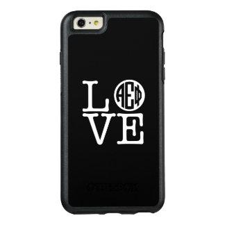 Alpha Epsilon Phi | Love OtterBox iPhone 6/6s Plus Case