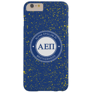 Alpha Epsilon Pi | Badge Barely There iPhone 6 Plus Case