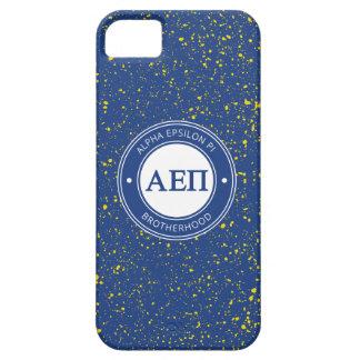 Alpha Epsilon Pi | Badge iPhone 5 Covers