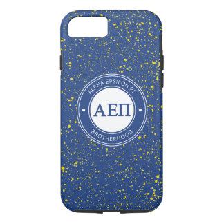 Alpha Epsilon Pi | Badge iPhone 7 Case