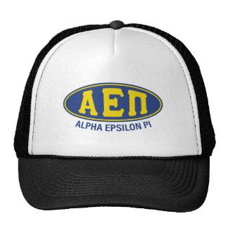 Alpha Epsilon Pi | Vintage Cap