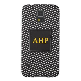 Alpha Eta Rho   Chevron Pattern Case For Galaxy S5