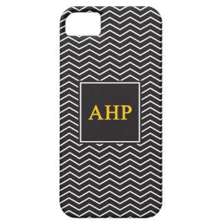 Alpha Eta Rho   Chevron Pattern Case For The iPhone 5