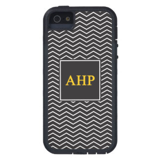 Alpha Eta Rho | Chevron Pattern iPhone 5 Covers