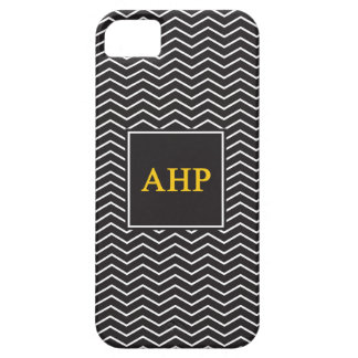 Alpha Eta Rho | Chevron Pattern iPhone 5 Covers