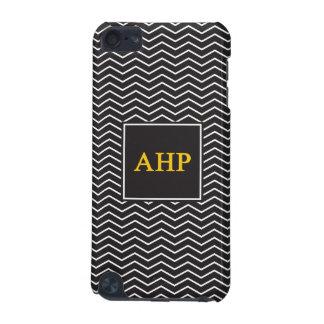 Alpha Eta Rho | Chevron Pattern iPod Touch 5G Case