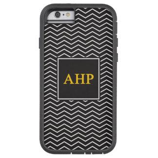 Alpha Eta Rho | Chevron Pattern Tough Xtreme iPhone 6 Case