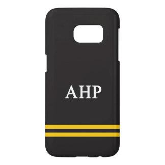 Alpha Eta Rho | Sport Stripe