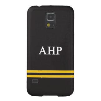 Alpha Eta Rho | Sport Stripe Case For Galaxy S5