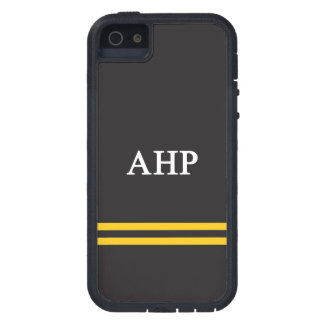 Alpha Eta Rho | Sport Stripe iPhone 5 Covers