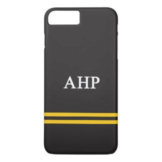 Alpha Eta Rho | Sport Stripe iPhone 8 Plus/7 Plus Case