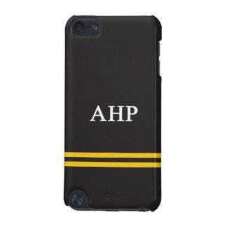 Alpha Eta Rho | Sport Stripe iPod Touch (5th Generation) Cover