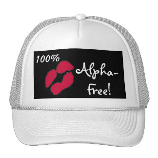 Alpha-Free Hat