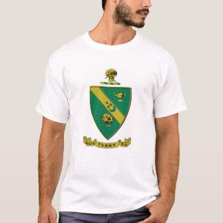 Alpha Gamma Rho Official Coat of Arms T-Shirt