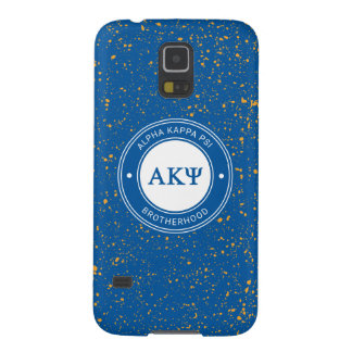 Alpha Kappa Psi | Badge Case For Galaxy S5