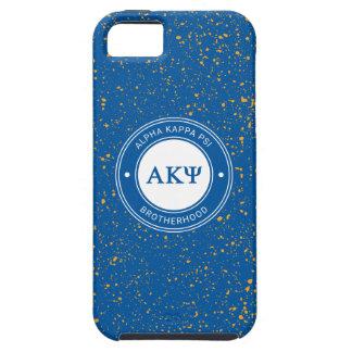 Alpha Kappa Psi | Badge Tough iPhone 5 Case