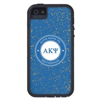 Alpha Kappa Psi | Badge Tough Xtreme iPhone 5 Case
