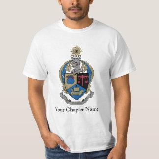 Alpha Kappa Psi - Coat of Arms T-Shirt