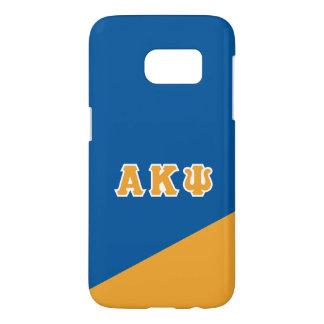 Alpha Kappa Psi | Greek Letters