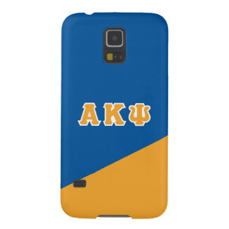 Alpha Kappa Psi | Greek Letters Galaxy S5 Cover