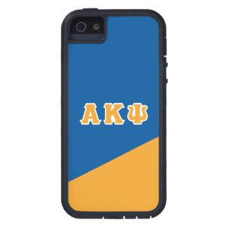 Alpha Kappa Psi | Greek Letters iPhone 5 Case