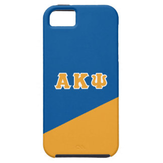 Alpha Kappa Psi | Greek Letters iPhone 5 Cover