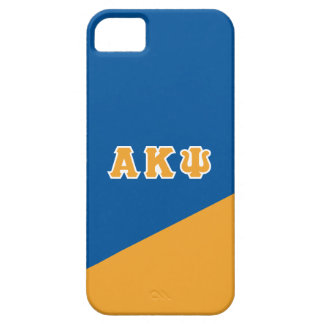 Alpha Kappa Psi | Greek Letters iPhone 5 Covers