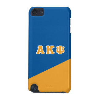 Alpha Kappa Psi | Greek Letters iPod Touch (5th Generation) Cases