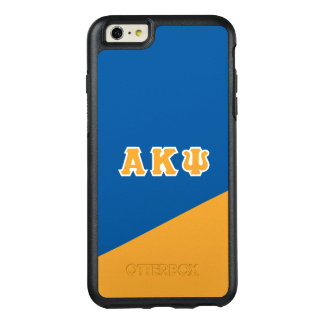 Alpha Kappa Psi | Greek Letters OtterBox iPhone 6/6s Plus Case