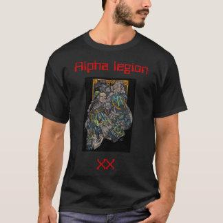 Alpha legion T-Shirt