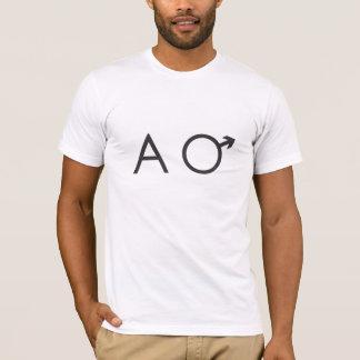 alpha male shirt