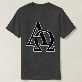Alpha Omega Shirts