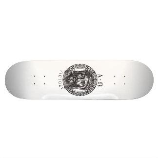 Alpha & Omega Skateboard