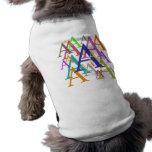 alpha pet tshirt