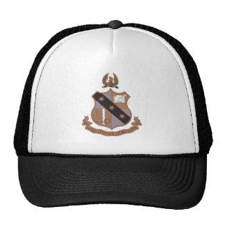 Alpha Sigma Phi Crest Cap