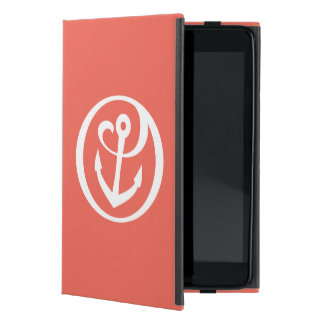 Alpha Sigma Tau Anchor Mark 2 Case For iPad Mini