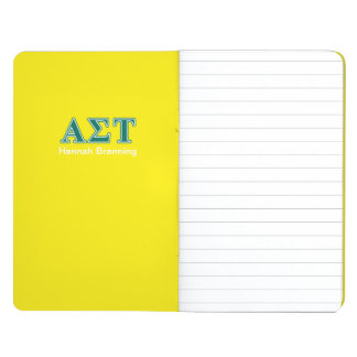 Alpha Sigma Tau Green Letters Journal