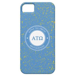 Alpha Tau Omega | Badge iPhone 5 Cover