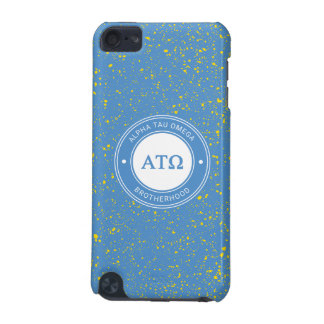 Alpha Tau Omega | Badge iPod Touch 5G Covers