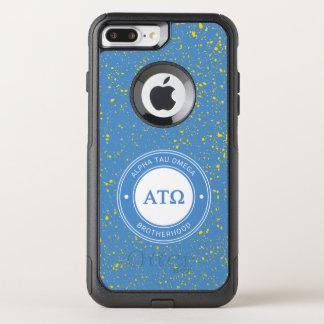 Alpha Tau Omega | Badge OtterBox Commuter iPhone 8 Plus/7 Plus Case