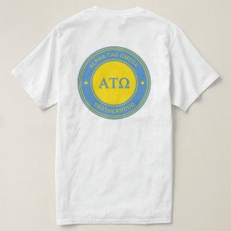 Alpha Tau Omega | Badge T-Shirt