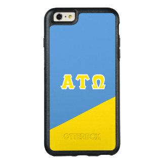 Alpha Tau Omega | Greek Letters OtterBox iPhone 6/6s Plus Case