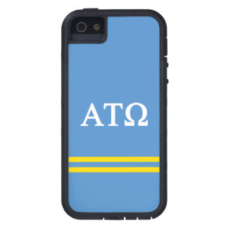 Alpha Tau Omega | Sport Stripe iPhone 5 Cover