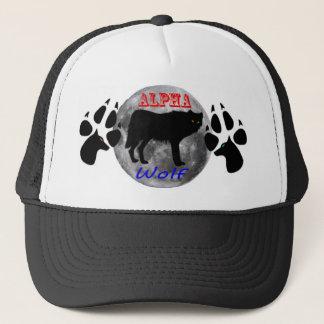 Alpha Wolf Cap