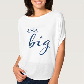 Alpha Xi Delta Big Script T-Shirt