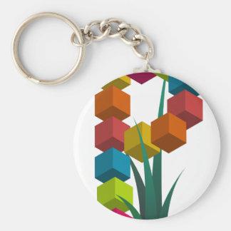 alphabep key ring