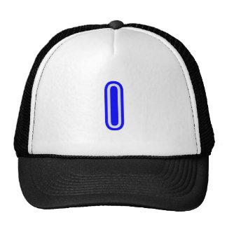 Alphabet ALPHAI III Trucker Hats