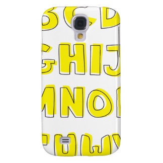 Alphabet HTC Vivid Covers