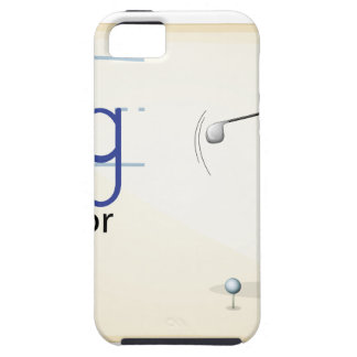 Alphabet G Case For The iPhone 5